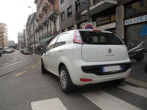 ' 11 - ITALY - Fiat Punto Evo Milano 02.JPG