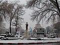 ((زمستان -میدان شهرداری=winter-Shahrdari square)) - panoramio.jpg