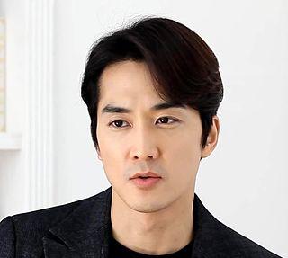 Song Seung-heon South Korean actor