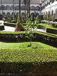 (Iglesia de San Francisco, Quito) Convento pic.ab03 interior courtyard.JPG