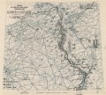 (January 27, 1945), HQ Twelfth Army Group situation map. LOC 2004630330.tif