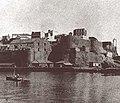 Ángulo sureste del Primer Recinto Fortificado de Melilla La Vieja.jpg