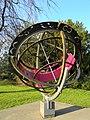 Äquatorialsonnenuhr der Stadt Zürich 2012-03-20 17-01-38 (P7000).JPG