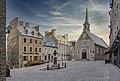 Église Notre-Dame-des-Victoires de Québec, Quebec ville, Canada.jpg