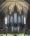 Église Notre-Dame de l'Assomption (Grenade) interieur - Orgue PM31001469.jpg