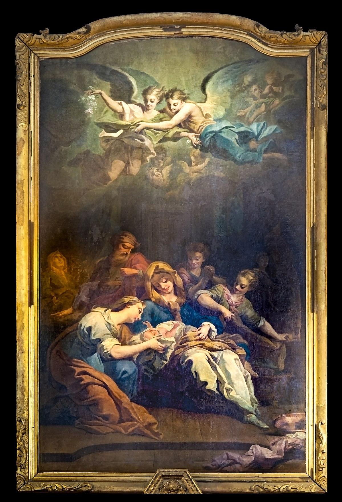 decoration interieur en peinture