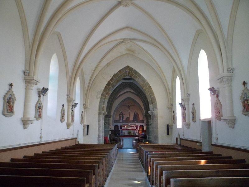 Église Saint-Martin de fr:Soulles