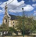 Église Ste Élisabeth Freinville - Sevran - 2020-08-22 - 6.jpg