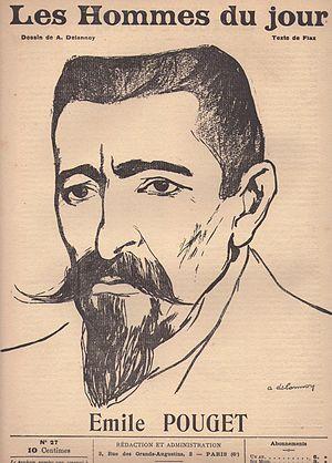 Pouget, Émile (1860-1931)