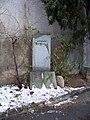 Řevnice, Švehlův pomník.jpg