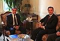 Περιοδεία ΥΠΕΞ, κ. Δ. Δρούτσα, στη Μέση Ανατολή Λίβανος - Foreign Minister, Mr. D. Droutsas Tours Middle East Lebanon (5102468090).jpg