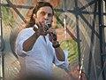 Александр Ревва на концерте в Донецке 6 июня 2010 года 025.JPG