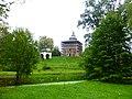 Ансамбль Кирилло-Белозерского монастыря; Церковь Иоанна Предтечи.jpg