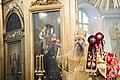 Архиепископ Петропавловский и Камчатский Артемий в академическом храме апостола и евангелиста Иоанна Богослова.jpg