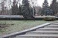 Братська могила воїнів у Вінниці у парку Козицького.jpg