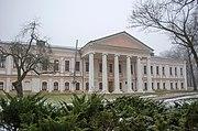 Будинок архієпископа, Чернігів