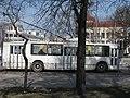 Білоцерківський тролейбус № 3 на центральній площі.jpg
