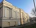 Вид на Молодежный театр со стороны сквера Фрунзе.JPG