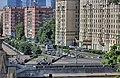 Вид со стороны смотровой площадки у РАН. - panoramio.jpg