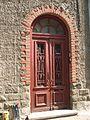 Врата на ул. Пейо Яворова - panoramio.jpg