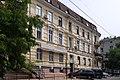 Вул. Гоголя, 19 Будинок прибутковий Толстого P1250672.jpg