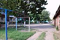 Дворик на Краснооктябрьской. Фото Виктора Белоусова. - panoramio.jpg
