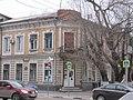 Дом ул Вольская 56 угол ул Киселёва 26.jpg