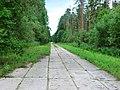 Дорога на заброшенную советскую военную базу (4) - panoramio.jpg