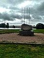 Закладной камень памятника подводному флоту России02.jpg