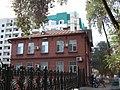 Здание по ул. Мичурина, 86 - вид сбоку.JPG