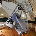 Зеркальный телескоп Шайна. Общий вид.jpg