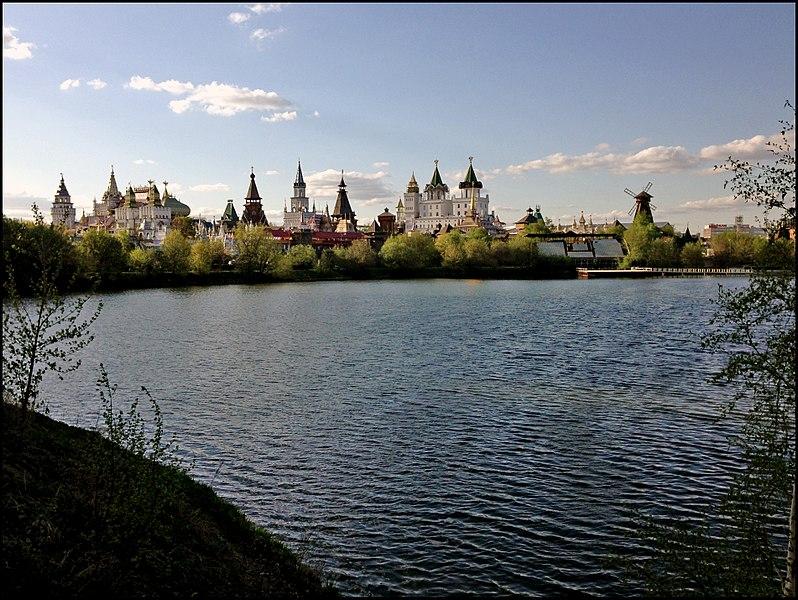 File:Измайлово. Кремль - panoramio (5).jpg