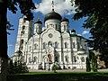 Кафедральный собор Благовещения Пресвятой Богородицы - panoramio.jpg