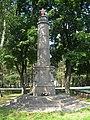 Кингисепп. Эстонское воинское кладбище 05.jpg
