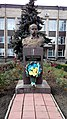 Лохвиця. Пам'ятник-погруддя Т. Шевченка.jpg