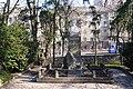 Могила діяча громадянської війни О. Дундича P1570576.jpg