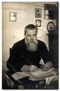 Б.Л.Модзалевский