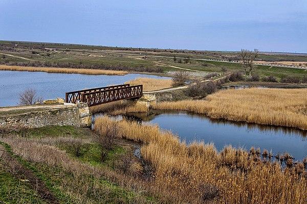 Міст XIX ст.