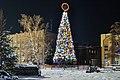 Новогодняя ёлка в Котовске.jpg