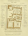 Обуховская больница, план, 1870-е годы.jpg