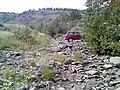 Переезд через ручей Хаубурган - panoramio.jpg