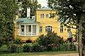 Переславль-Залесский, Советская, 41, усадьба Варенцовых, главный дом.jpg