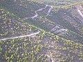 Поглед од хеликоптер, СК кон Порече 32.jpg