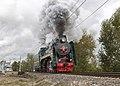 П36-0031, Россия, Москва, ЭК ВНИИЖТ, Щербинка (Trainpix 141188).jpg