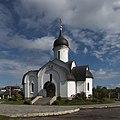 Радужный. Церковь Казанской иконы Божией Матери - panoramio.jpg