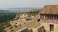 Рогожкин. Пещерный город Чуфут-Кале, Бахчисарай. Дом.jpg