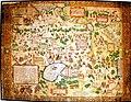 Россия 1562 Московское государство и Тартария (Antonio Jenkinson).jpg