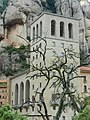 Скалы, дерево и человек - panoramio.jpg