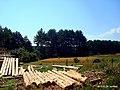 Стройка дома - panoramio.jpg