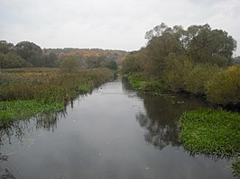 Skhodnya River
